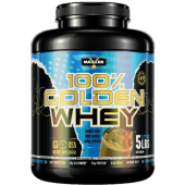 Golden Whey 5 lbs