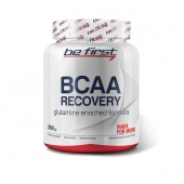 BeFirst BCAA Recovery 250 гр