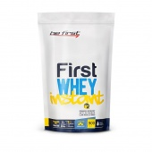 BeFirst Whey Instant 900 гр