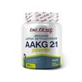 BeFirst AAKG powder 200 гр