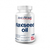 Flaxseed Oil 90 капсул