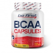 BeFirst BCAA Capsules 350 капсул