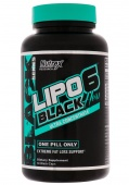 Lipo-6 Black HERS Ultra Concentrate 60 caps