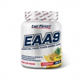 BeFirst EAA9 powder 160 гр