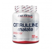 BeFirst Citrulline Malate Powder 300 гр