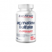 BeFirst Agmatine Sulfate Capsules 90 капсул