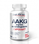 BeFirst AAKG Capsules 120 капсул