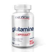 BeFirst Glutamine Capsules 120 капсул