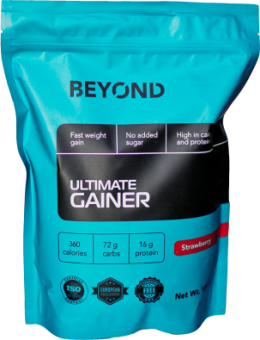 Beyond Ultimate Gainer 1000g