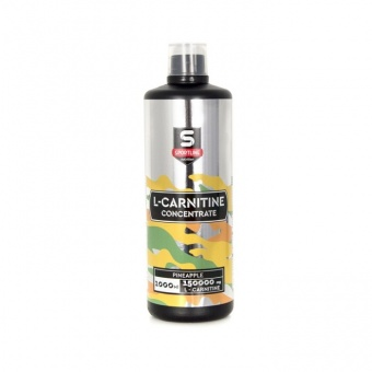 L-Carnitine SportLine Concentrate 150.000mg 1000ml