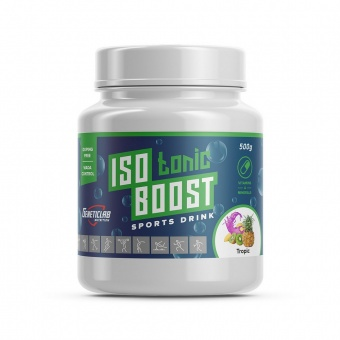 Isotonic Boost 500gr/20 serv
