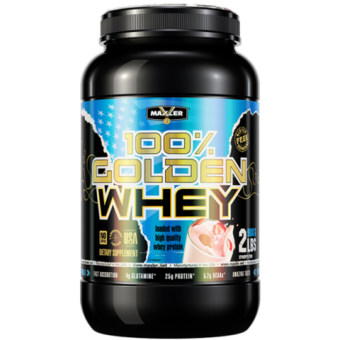 Golden Whey 2lbs